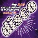 World of Disco Fever, Vol. 2