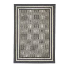mohawk home mill run collection area rug 60 84 at menards