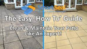 patio cleaning maintaining your patio