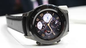 huawei classic. huawei watch 2 classic hands on: steelier, pricier but just as feature packed
