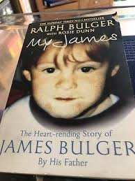 My James,Ralph Bulger, Rosie Dunn 9781447218746 | eBay