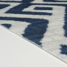 8 ft abstract indoor outdoor area rug