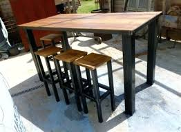 Table Cuisine Bar Table Cuisine Inspiration Table Bar Style Table