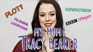 Jess thinks tracy is the best mum ever (even when tracy shouts at her teachers). My Mum Tracy Beaker Everything You Need To Know Youtube