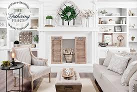 modern farmhouse furniture. Farmhouse Decor Modern   Kirklands Furniture