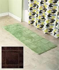 bath rug runner fabulous inch bath rug runner best choices bathroom rug runner inspiration home designs