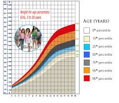 Bmi Chart For Teenage Females Obesity Foundation India