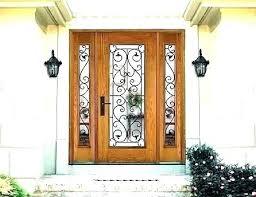 strip door paint best for fiberglass
