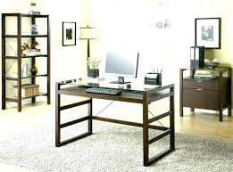 corner desk glass glass home office desks small glass top desk breathtaking glass home office desk