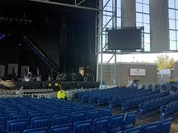 Budweiser Stage Toronto Seating Chart Budweiser Stage Seating Guide Rateyourseats Com