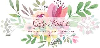 gifty baskets
