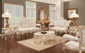 luxurious victorian bedroom white furniture. Victorian Living Room Set Luxurious Bedroom White Furniture R