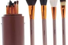 makeup brush set whole uk mugeek vidalondon