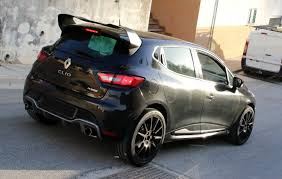 2018 renault.  2018 the fourthgeneration renault clio was unveiled at the 2012 paris motor  show highlighted by a significantly redesigned body and interior new hatchback  in 2018 renault