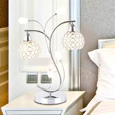 Table Lamps Bedroom Modern Modern Table Lamps For Bedroom Good Awesome Cool Bedside Lamp
