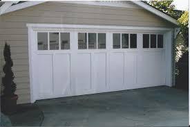 craftsman garage doorsFiberglass Garage Doors