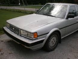 Curbside Classic: 1985 Toyota Cressida – The Proto Lexus