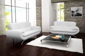 White Leather Chairs For Living Room White Leather Sofa Step 4 White Leather Chairs For Living Room
