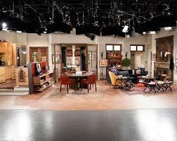Apartment Designers Impressive TV Set Interior Design NBC's Will Grace Will Grace's