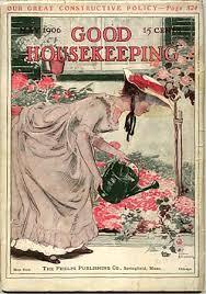 Good Housekeeping Advertising California Perfume Company 1906 Cpc Ads In Good Housekeeping