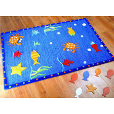 sea rugs for kids rooms