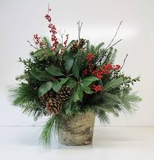 Small Picture Best 25 Christmas floral arrangements ideas only on Pinterest