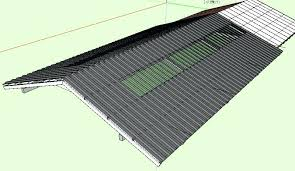 corrugated plastic panels white roof polycarbonate sheeting home depot