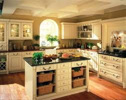 Shabby Chic Kitchen Design Country Chic Kitchen Ideas