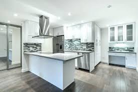 Condo Kitchen Remodel Interior Simple Design Inspiration