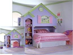 Appealing Girls Bunk Bed Sets with Girls Bunk Beds Gallery Room