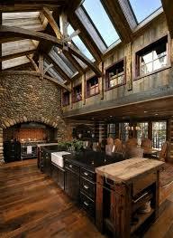 44 reclaimed wood rustic countertop ideas 28
