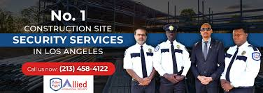 Allied International Security Services Los Angeles