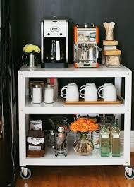 coffee bar furniture home. creating home coffee bar more furniture o