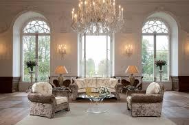 luxury living room chandelier