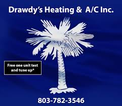 Ac Designs Inc Drawdys Heating Air Conditioning Columbia Sc Heating