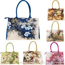 bag canvas painting tote 50