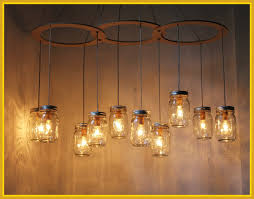 fascinating lighting mason jar ideas tea light chandelier fairy diy pics for trends and inspiration chandelier