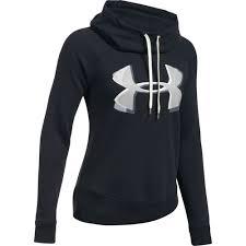 under armour zip up hoodie womens. under armour women\u0027s favorite fleece pullover hoodie zip up womens 7