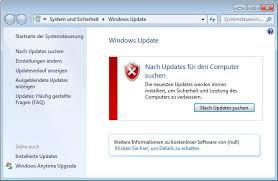 How To Update Windows 7 Windows 7 Error 0x80248015 In Update Search Dec 4 2017 Borns