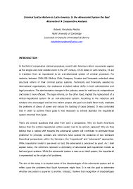 comparative analysis essay thesis