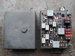 fuse relay box chevy s10 truck blazer sonoma 15075526 parts for fuse relay box chevy s10 truck blazer sonoma 15075526