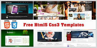 free html5 web template free html5 templates responsive themes wordpress templates