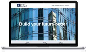 small business website builder easy site builder for sole traders real estate estate agents and property agents