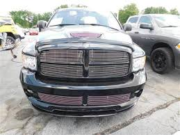 Used Dodge Ram Pickup 1500 SRT-10 For Sale in Lubbock, TX ...