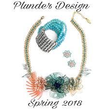 Plunder Design Spring 2018 Plunder Design Jewelry Spring 2018 Collection Fashion