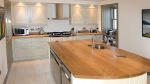 Kitchens Modern Rustic Kitchen With White Kitchen Island Feat