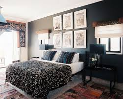 One Wall Color Bedroom Painting One Wall Janefargo
