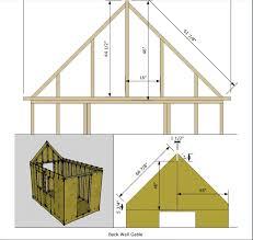 plan gratuit pour construire sa propre tiny house