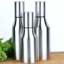 kitchen oil dispenser kitchen stainless steel olive oil dispenser bottle oil dispenser spout can for kitchen measure cooking cooking oil dispenser india
