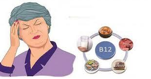 Despre vitamina B12, zinc şi acid folic în probleme